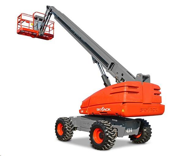 Aerial Lift Rentals in Eugene OR, Portland Oregon, Vancouver WA