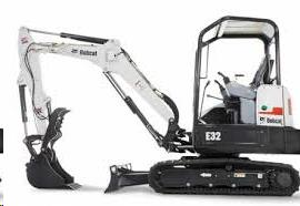 Earthmoving Equipment Rentals in Eugene OR, Portland Oregon, Vancouver WA